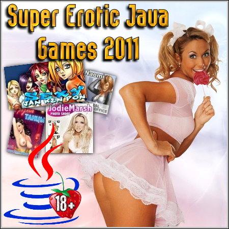 Игры эротика джава 4 фотография